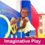 Jean Piaget's Theory of Play