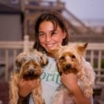 Children and Animals: How Animals Can Help your Child Develop