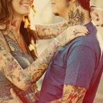Psychology of Tattoos, Body Piercings and Sexual Activity
