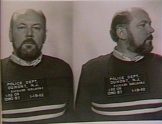 Richard Kuklinski – The Ice Man